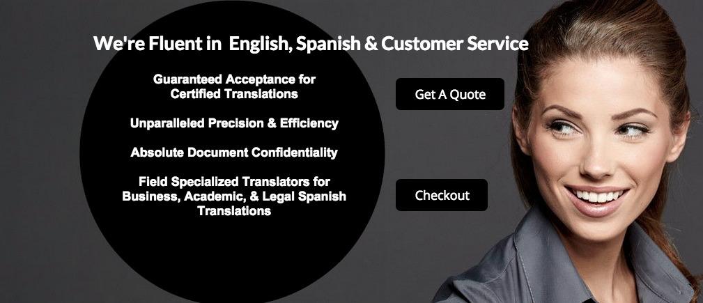 Certified-Spanish-translation