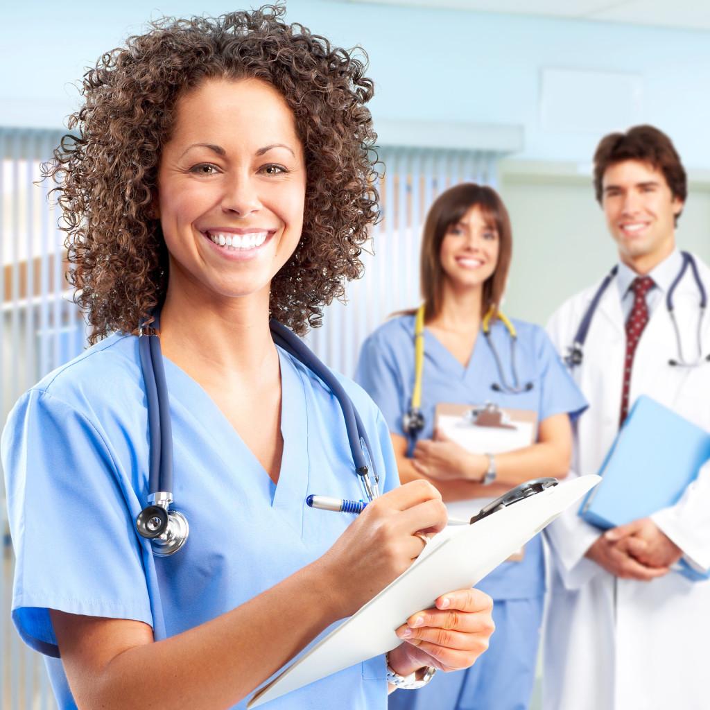 Medical Spanish Translation