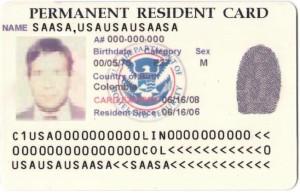 American Greencard