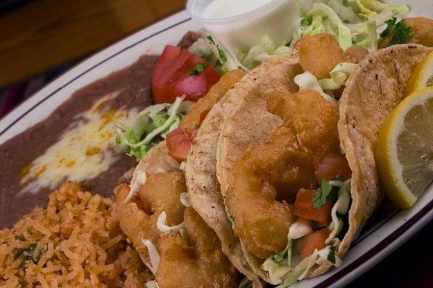 Hispanic Recipes