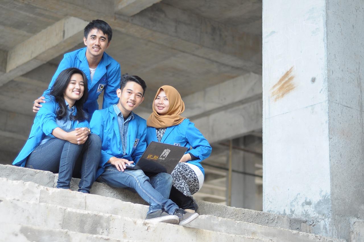 College University Students