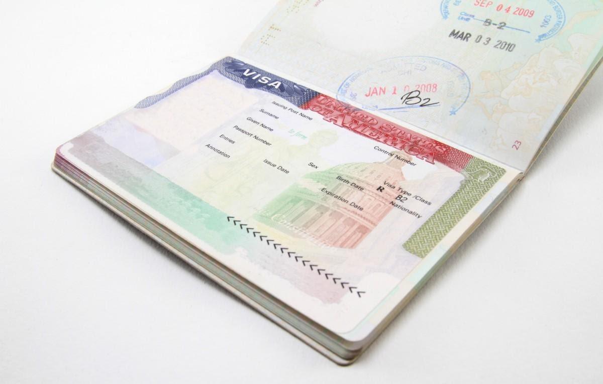 Passport Notarized