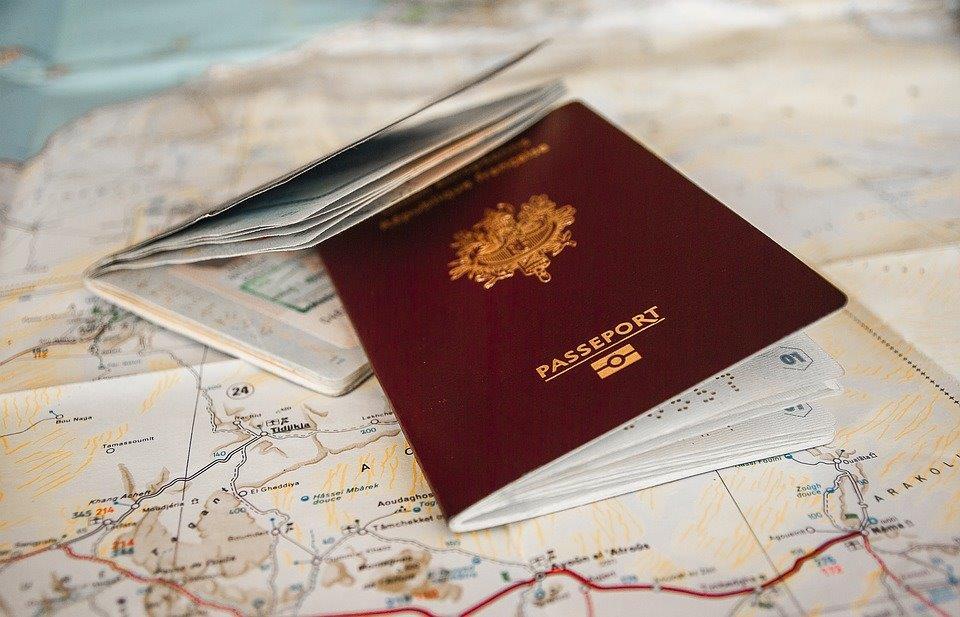 Passport Translation Services