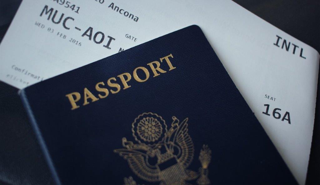 professional passport translation